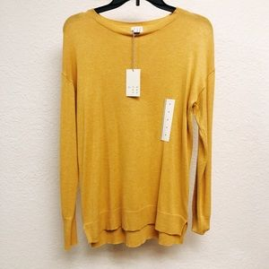NWT A New Day Sweater